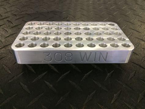 Aluminum Loading Blocks