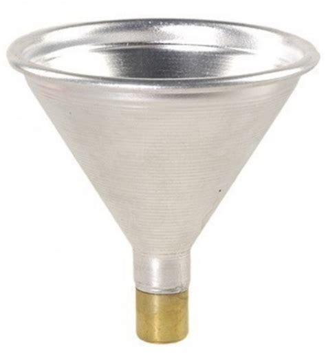 Aluminum Powder Funnels Satern - Gunfeed Hubskil Com