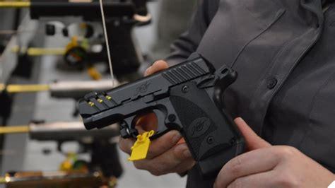 Am I Eligible To Buy A Handgun
