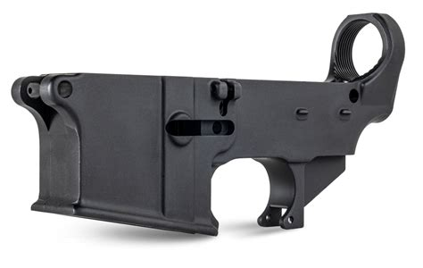Am15 80 Lower Receiver Anderson Manufacturing And Vortex Strike Eagle Scopes Sportoptics Com