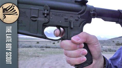 Amazing 18 Ar15 Trigger Job Kit