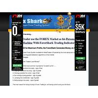 Amazing forex system forex shark sells like candy! guide