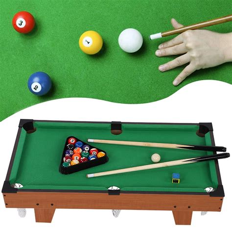 amazon kids pool table