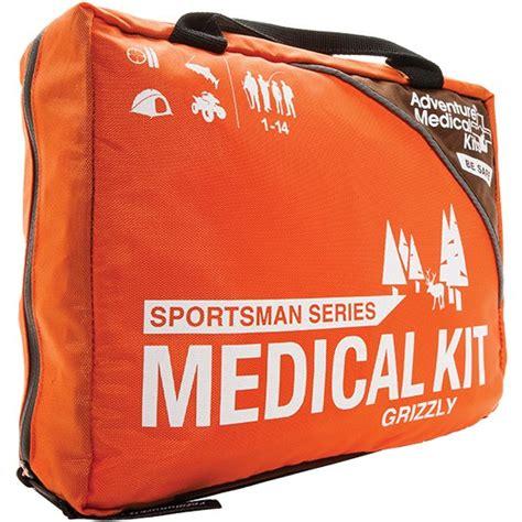 Amazon Com Adventure Medical Kits Sportsman Series