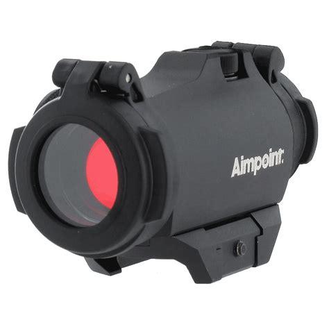 Amazon Com Aimpoint 200185 Standard Micro H2 2 Moa