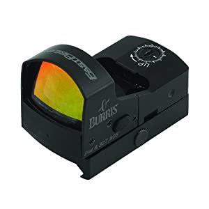 Amazon Com Burris 300234 Fastfire III With Picatinny