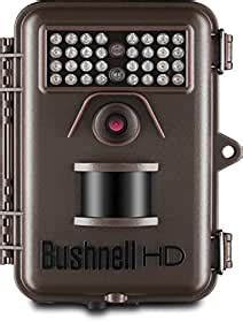 Amazon Com Bushnell Trophy Cam