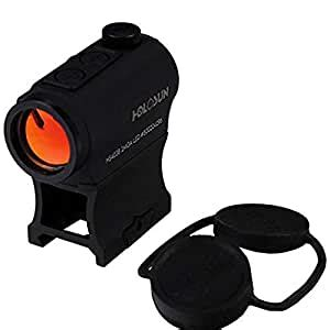 Amazon Com Customer Reviews Holosun Hs403a Micro Red Dot And Ws April By Media Index Publishing Group Issuu