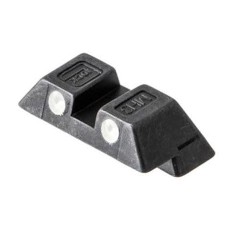 Amazon Com Glock OEM Night Sight 6 5mm Fits Glock 17 19