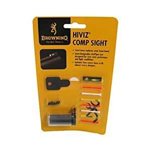 Amazon Com Hiviz Comp Sight