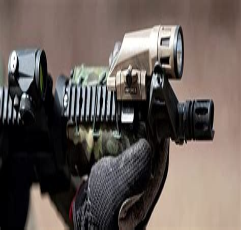 Amazon Com Inforce Weapon Light - InForce
