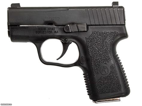 Amazon Com Kahr Pm9 9mm Pistol