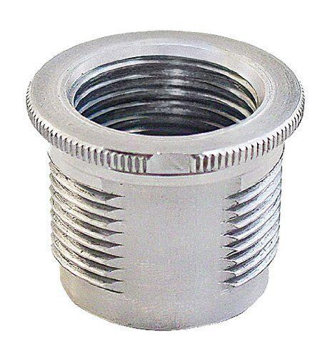 Amazon Com Lee Precision Breech Lock Bushings Silver