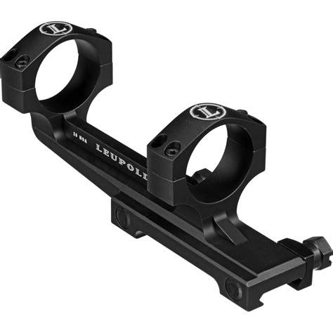 Amazon Com Leupold Mark 6 34mm Integral RH Mounting
