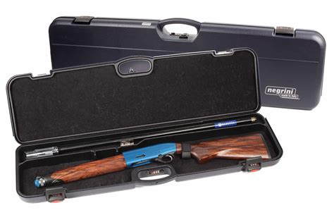 Amazon Com Negrini Shotgun Case