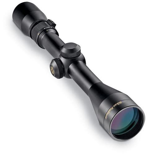 Amazon Com Nikon Prostaff 39x40 Rifle Scope