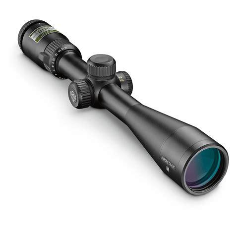Amazon Com Nikon Prostaff 5 4 5-18X40SF FFP M BDC
