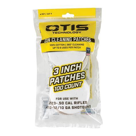 Amazon Com Otis 3 Cleaning Patches
