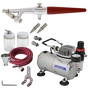 Amazon Com Paasche Air Compressor
