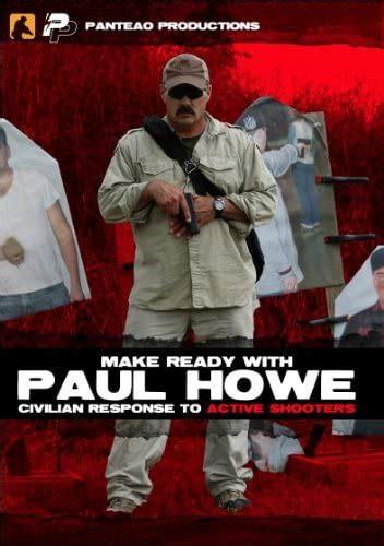 Amazon Com Panteao Productions Make Ready With Paul