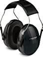 Amazon Com Peltor Sport Earmuffs Black Small 1 Pack