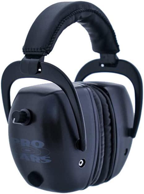 Amazon Com Pro Ears Pro Tac Mag Gold Military Grade