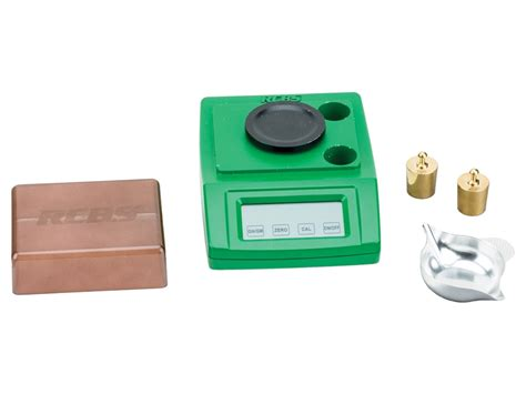 Amazon Com RCBS 98945 RangeMaster 2000 Electronic Scale