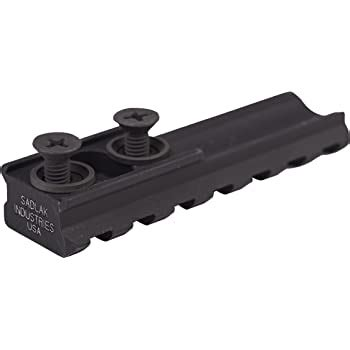 Amazon Com Sadlak M14 M1a Front Rail Aluminum Low