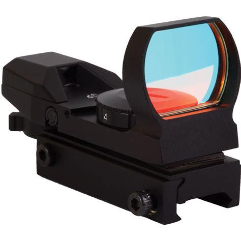 Amazon Com Sightmark Sure Shot Reflex Sight Dove Tail