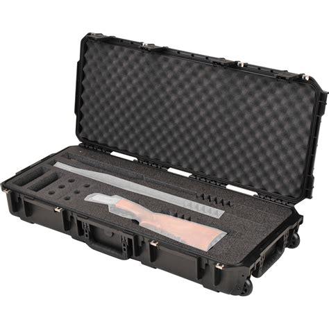 Amazon Com Skb Gun Case