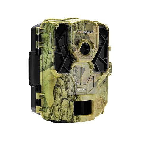 Amazon Com Spypoint Force11d Ultra Compact Trail Camera