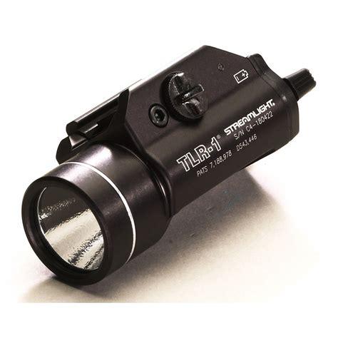 Amazon Com Streamlight Tlr 1 Hl