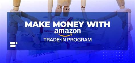 Amazon Trade-In Get Paid For Your Used Items