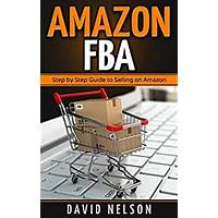 Amazon selling, fba, step by step guide how to sell products on amazon online coupon