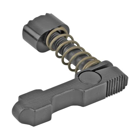 Ambidextrous AR-15 Battle Arms BADASS Safety Selector Installation