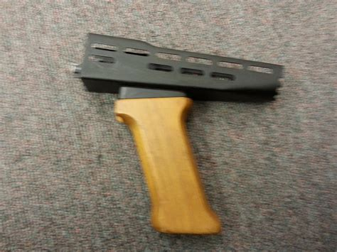 Amd Pistol Grip Handguard