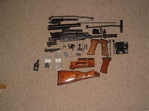 Amd65 Ak Parts Kit Northwest Firearms Oregon