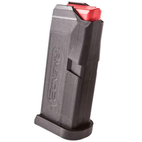 Amend2 Glock 43 9mm Magazine Review