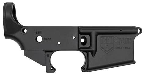 American Ar15 Lower