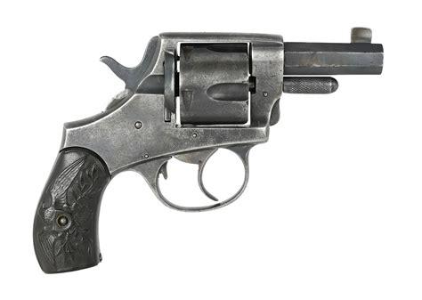 American Bulldog Revolver Value