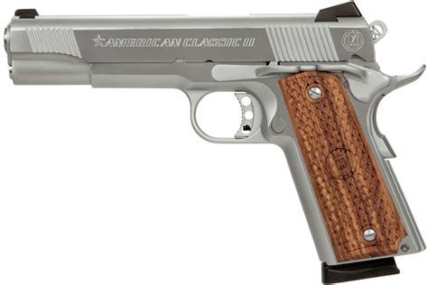 American Classic Handguns