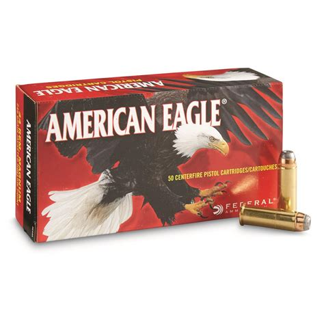 American Eagle 44 Mag Ammo For Sale