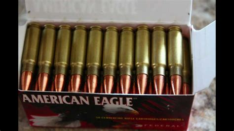 American Eagle 5 7x28mm Ae5728a 40gr Fmj Velocity Test Fiveseven