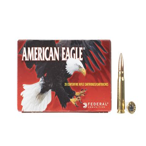 American Eagle Ammo 7 62x39mm 124gr Fmj American Eagle