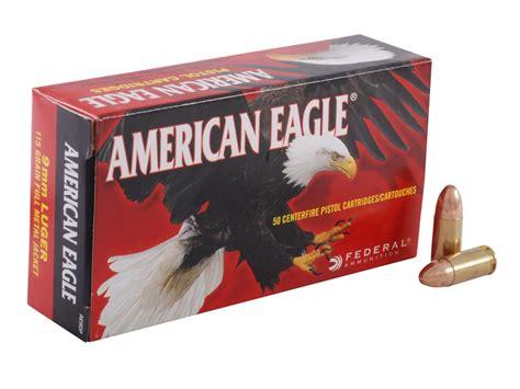 American Eagle Ammunition For Sale On GunsAmerica Buy A