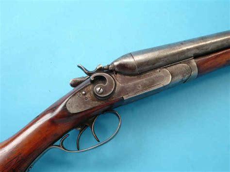 American Gun Company New York Double Barrel Shotgun Hammer