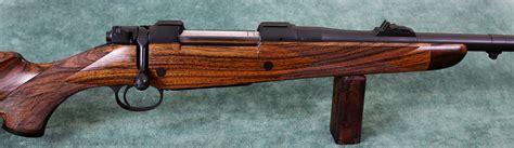 American Hunting Rifles