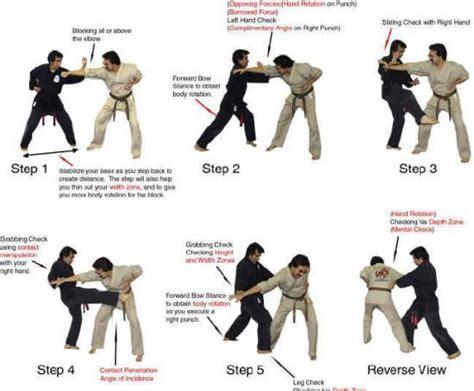 American Kenpo Self Defense Techniques