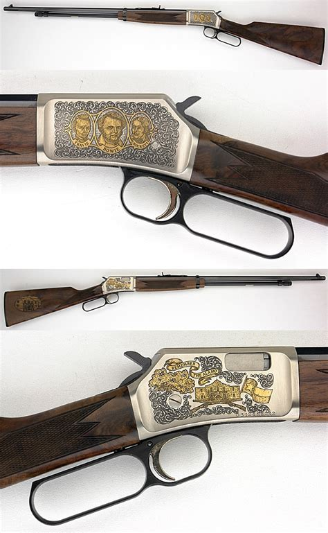 American Made 22 Lever Action Rifle
