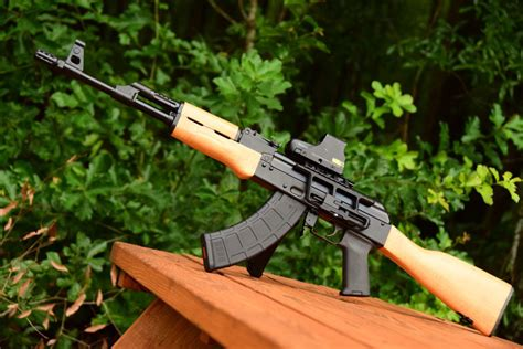 American Made Ak 47 V1200